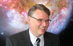 Dr. Kevin Marvel