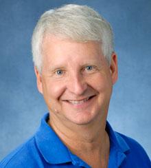 Dr. Steven A. Hawley