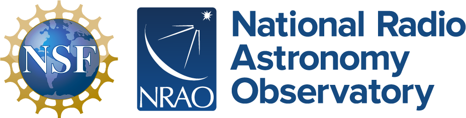 NRAO Archives