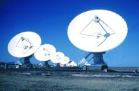 Very Large Array 08