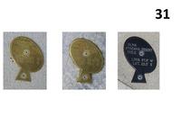 Bracewell Sundial Markers