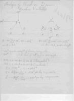 Analysis of wind on drum