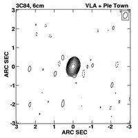 VLA - Pie Town Link