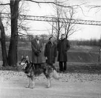 George Swenson Photographs