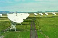 Very Large Array 05
