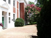 Central Development Lab (CDL) moves into former Institute of Textile Technology (ITT) buildings, August-November 2003