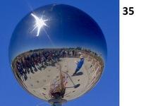 Bracewell Sundial Dedication