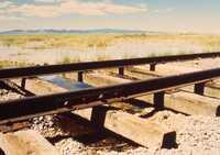 VLA Site Work, 1990