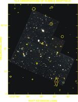 VLA Observations of the Hubble Deep Field