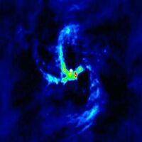 Sagittarius A West