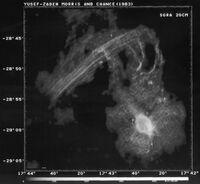 Sagittarius A Radio Continuum