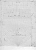 Line drawings - beams