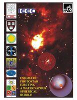 Star-Forming Region in Cepheus A