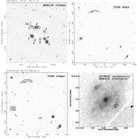 Gravitational Lens CLASS B1933+503