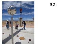 Bracewell Radio Sundial Construction