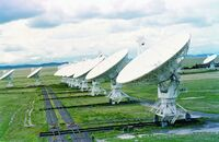 Very Large Array 06