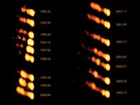 Superluminal Motions in the Jet of 3C 111