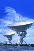 Very Large Array 07