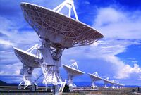 Very Large Array 09