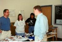 VLA 20th Anniversary Celebration, 24 May 2000