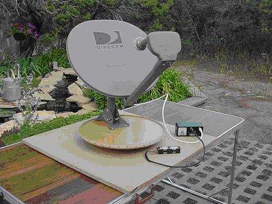 building amateur radio astronomy