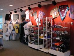 Galaxy Gift Shop