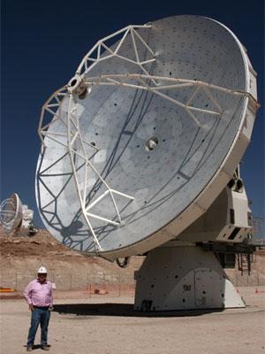 Vertex Antenna