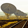 Observing with the VLA-EVLA Transition Array
