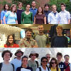 The 2008 NRAO Summer Student Program