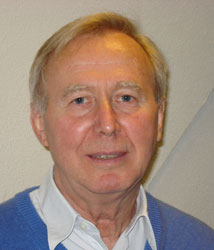 Dr. Thijs de Graauw