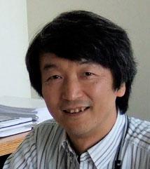 Dr. Tetsuo Hasegawa