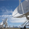 Expanded Very Large Array Status