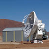 ALMA Project Status