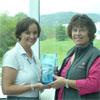 2009 Mountain State Award