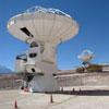 A Third ALMA Antenna Joins the Growing Array