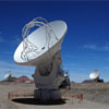ALMA Capabilities Grow, Commissioning Begins