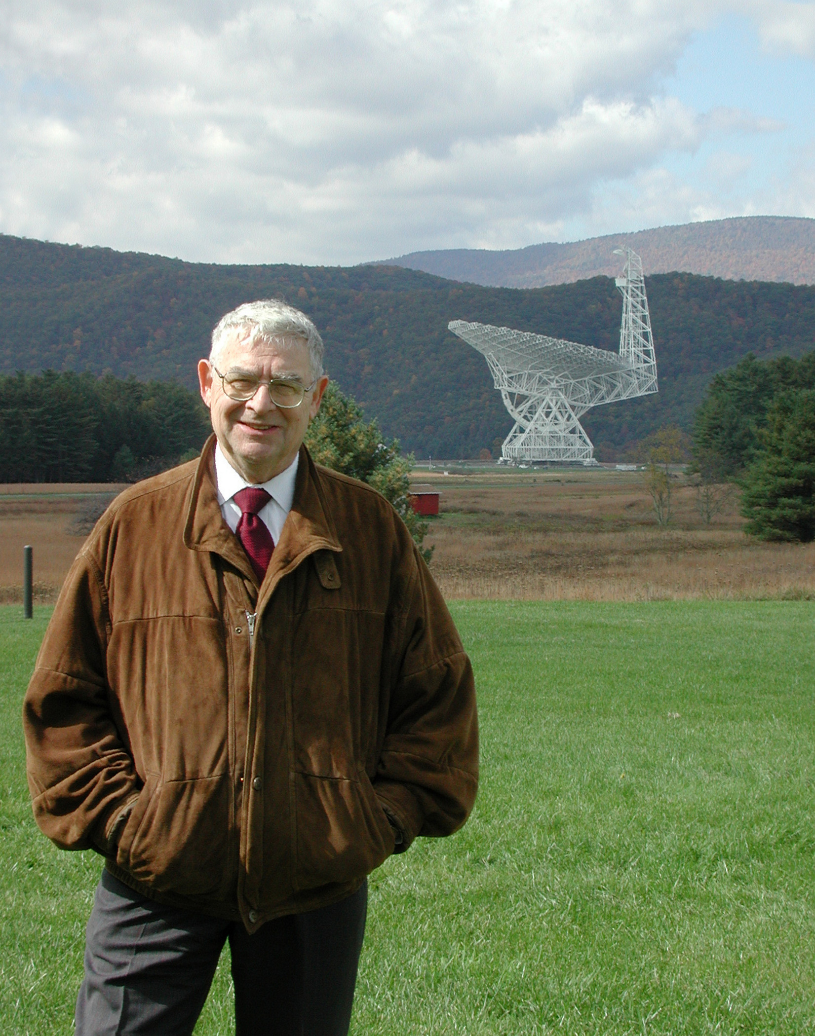 Riccardo Giacconi to Receive National Medal of Science
