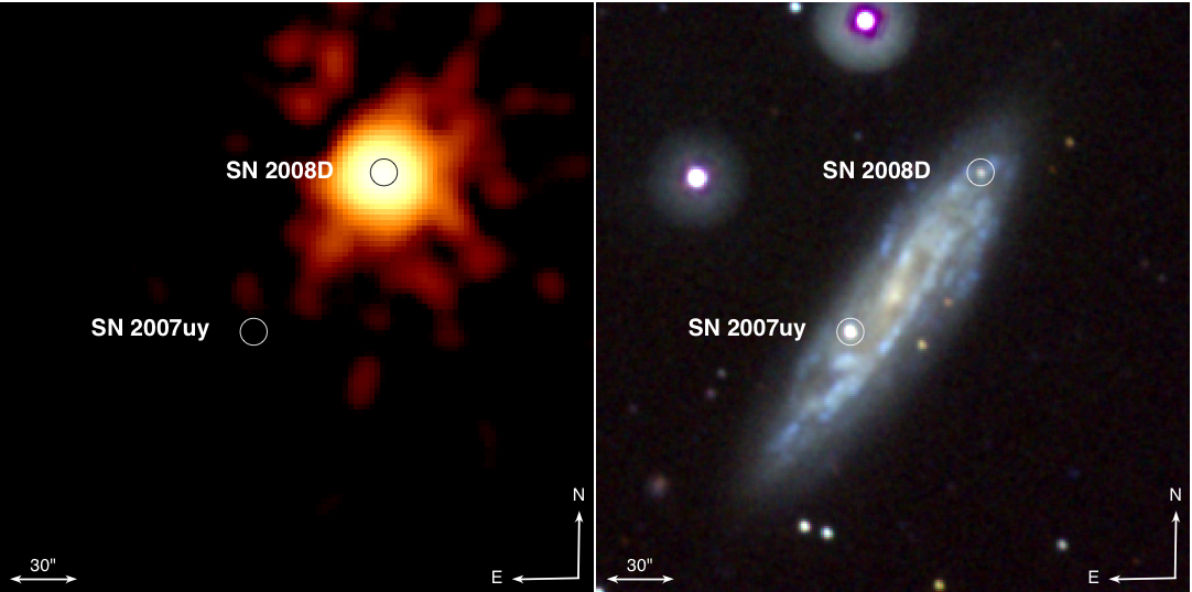 supernova sn 1994 d - photo #15