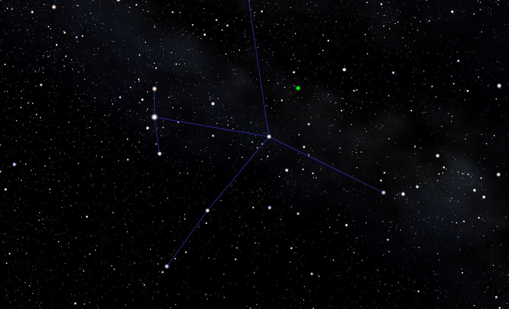 A Microquasar Makes a Giant Manatee Nebula
